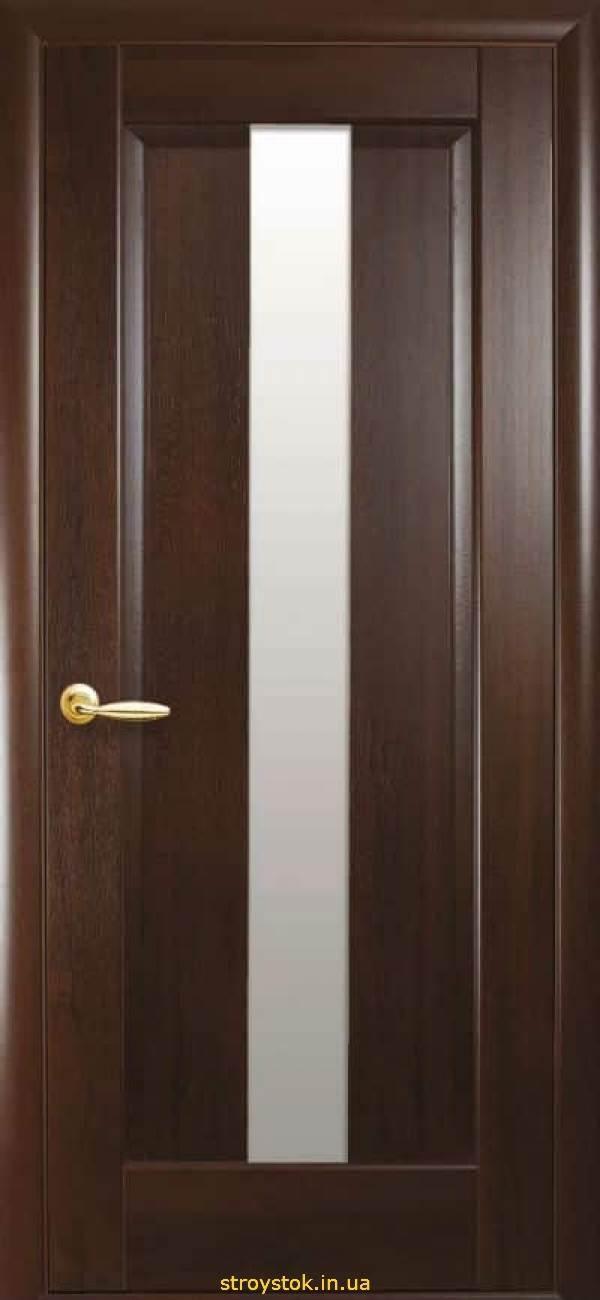 """Межкомнатные двери """"Маэстра"""" Р (Премьера) Gr"""