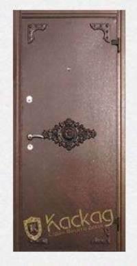 Дверь входная Прима ПРЕМИУМ Каскад