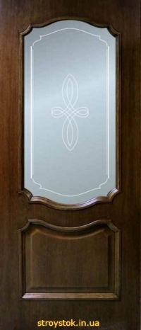 Межкомнатные двери Кармен СС+КР