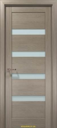 Двери Optima-02 от Папа Карло