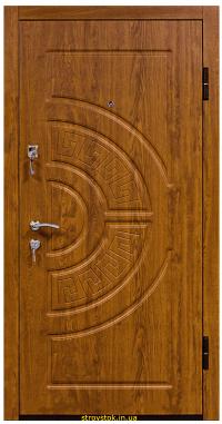 Входная дверь СТАНДАРТ К 201
