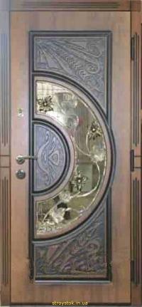 Дверь входная Адамант ЭЛИТ 100 Каскад