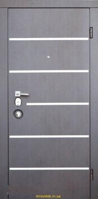 Входная дверь Steelguard AV-5 (Венге темный, 300)
