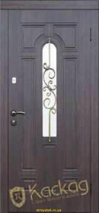 Дверь входная Лира ЭЛИТ Каскад