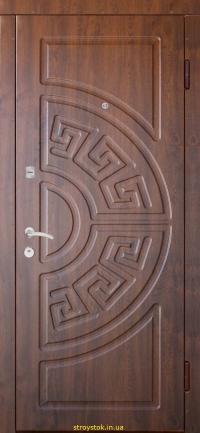 Дверь входная Стандарт К 201