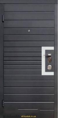 Входная дверь Steelguard Domino  (178 U)