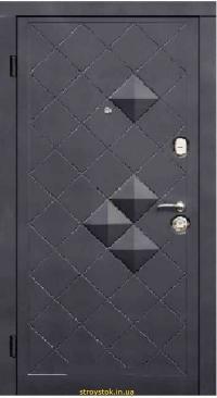 Входная дверь Steelguard Luxor (117)
