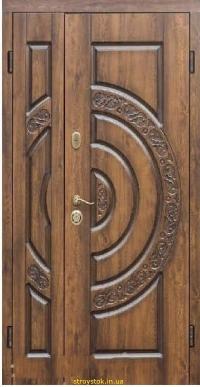 Входная дверь Steelguard Optima Big (158)