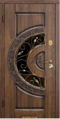 Входная дверь Steelguard Optima Glass (157)