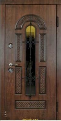Входная дверь Steelguard Vikont  (117)