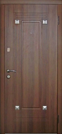 Дверь входная Турин ПРЕМИУМ Каскад