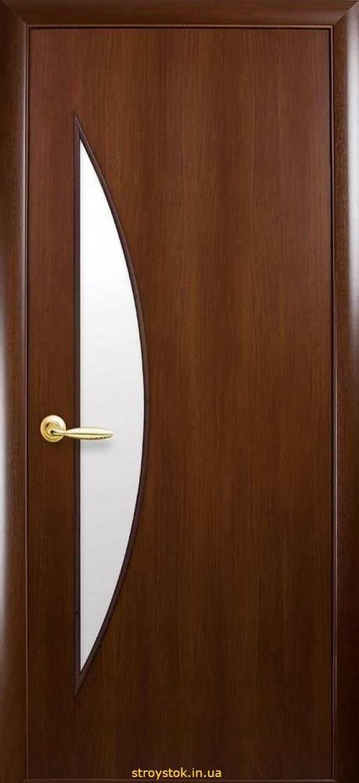 "Межкомнатные двери ""Модерн"" L (Луна)"