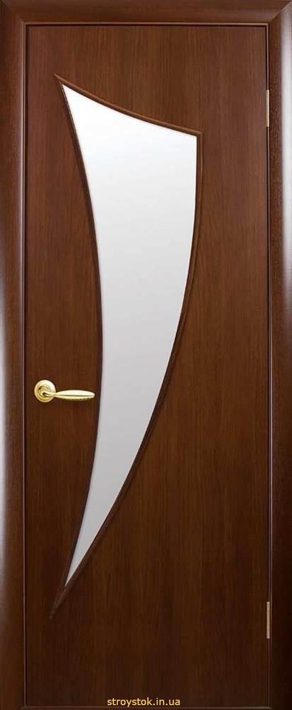 "Межкомнатные двери ""Модерн"" P (Парус)"