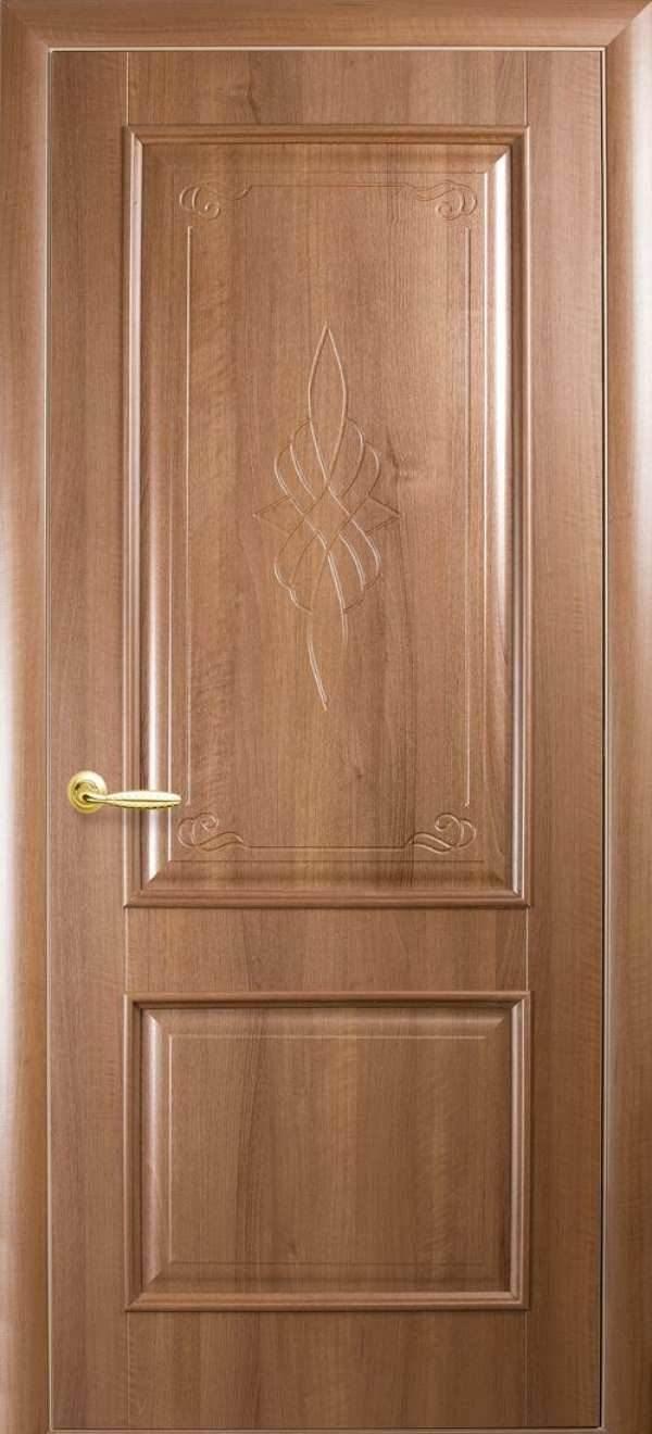 """Двери """"Интера DeLuxe"""" V (Вилла)"""