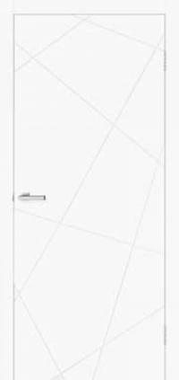 Межкомнатные двери Геометрия 03 Cortex