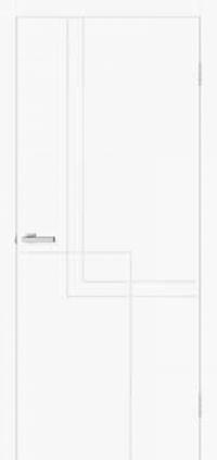 Межкомнатные двери Геометрия 05 Cortex