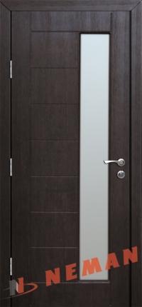 Дверь межкомнатная Геометрия