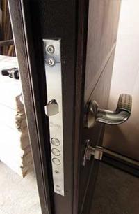 Двери Redfort Горизонталь, серия Стандарт+