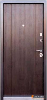 Входные двери Abwehr Grace