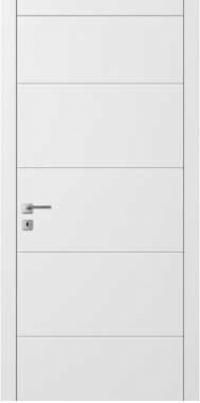 Модель Гранада, серия Крашенные, Стильные Двери