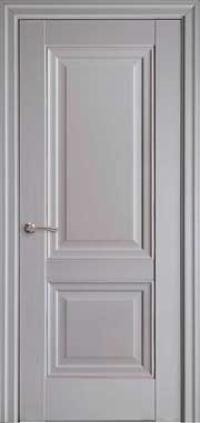 Двери межкомнатные Элегант Имидж глухое