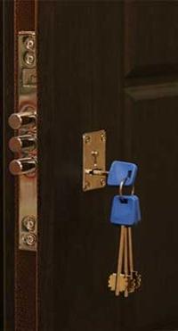 Двери Redfort Канзас, серия Премиум