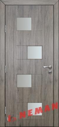 Межкомнатная дверь Каскад