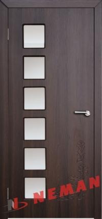 Межкомнатная дверь Лофт