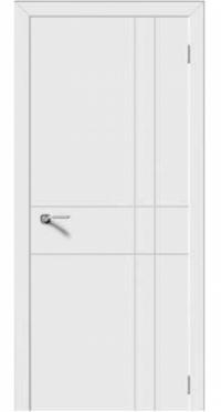 Модель Манхеттен, серия Крашенные, Стильные Двери