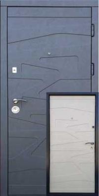 Двери Very Dveri Маренго, Лайт