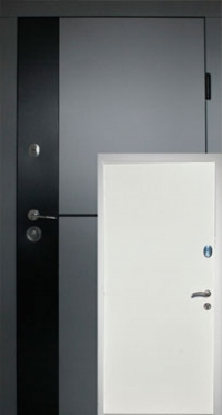 Двери Redfort Марсель, серия Композит