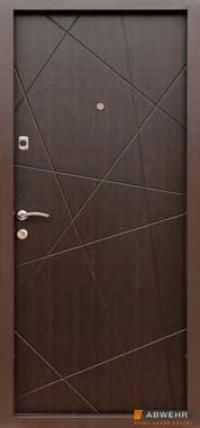 Входные двери Abwehr Melissa