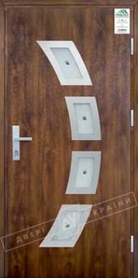 Двери Украины Модель №5-73