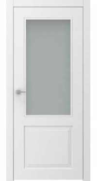 Модель Ницца ПО, серия Крашенные, Стильные Двери