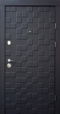 Входные двери Qdoors Ультра Онтарио