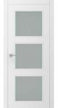 Модель Орлеан ПО, серия Крашенные, Стильные Двери