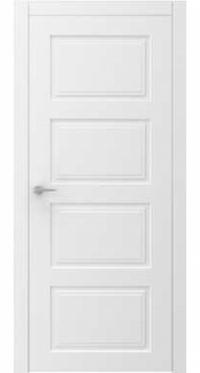Модель Парма, серия Крашенные, Стильные Двери