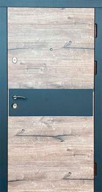 Двери Redfort Пасадена, серия Премиум