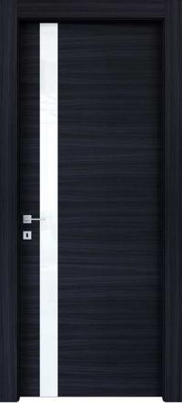 Межкомнатные двери Braga, модель VS 10 Palissandro Blu