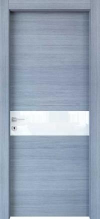 Межкомнатные двери Braga, модель VS 03 Palissandro Grigio