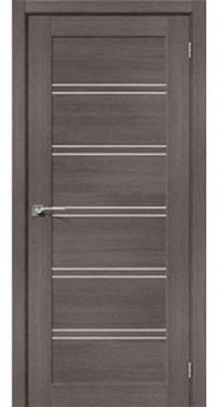 Межкомнатные Интерьерные Двери Порта 28 Grey