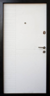 Входные двери Qdoors Премиум Делла AL