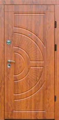 Входная дверь FORT Премиум Греция