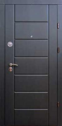 Входная дверь FORT Премиум Канзас квартира