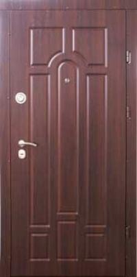 Входная дверь FORT Премиум Классик квартира