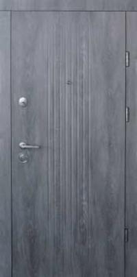Входная дверь FORT Премиум Лайн