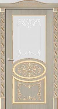 Модель PT-02 серия Prestige, Стильные Двери