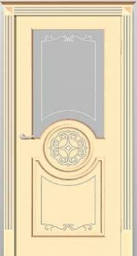 Модель PT-04 серия Prestige, Стильные Двери