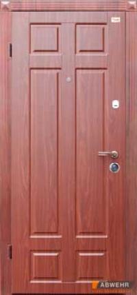 Входные двери Abwehr Quadro