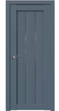 Модель Рим, серия Крашенные, Стильные Двери